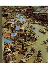 Reader's Digest Book of World Travel