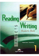 Reading Writing Students Book