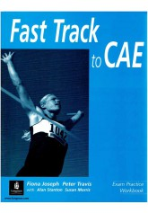 Fast Track to CAE Exam Praktice Workbook