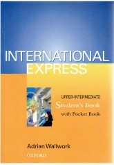 INTERNATIONAL EXPRESS upper-intermediate Student's Book with Pocket Book