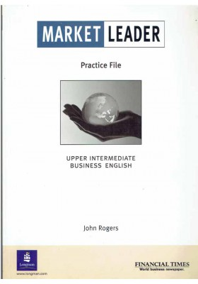 MARKET LEADER Practice File upper intermediate