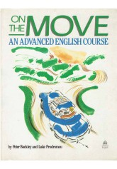 On the Move: Advanced English Course