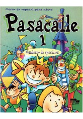 Pasacalle 1