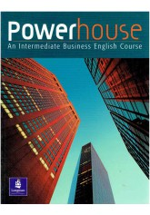 Powerhouse. An Intermediate Business English Course