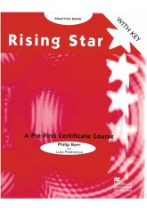 Rising Star A Pre-First Certificate Course