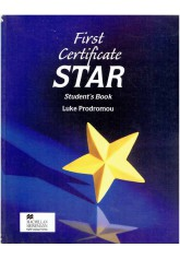 First Certificate STAR Student's Book + Practice Book