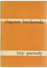 Trzy poematy
