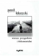 Wiersze przygodowe i dokumentalne