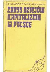 Zarys dziejów kapitalizmu w Polsce
