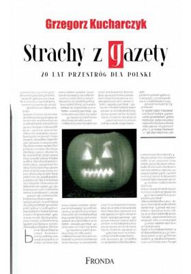 Strachy z gazety 20 lat przestróg dla Polski