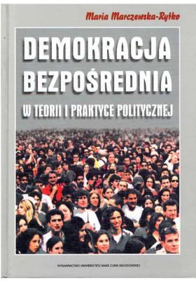 Demokracja bezpośrednia w teorii i praktyce politycznej