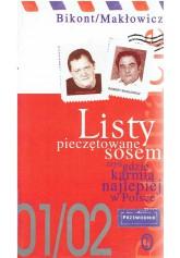 Listy pieczętowane sosem, czyli gdzie karmia najlepiej w Polsce