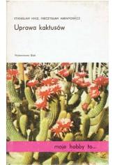 Uprawa kaktusów