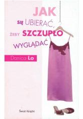 Jak się ubierać, żeby szczupło wyglądać
