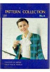 Kolekcja wzorów. Pattern Collection No. 4