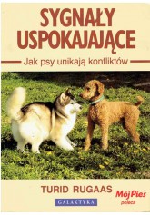 Sygnały uspokajające: jak psy unikają konfliktów