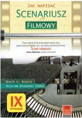 Jak napisać scenariusz filmowy