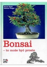 Bonsai - to może być proste