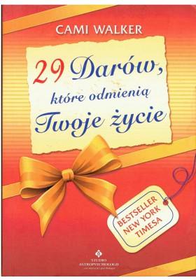 29 darów, które odmienią Twoje życie