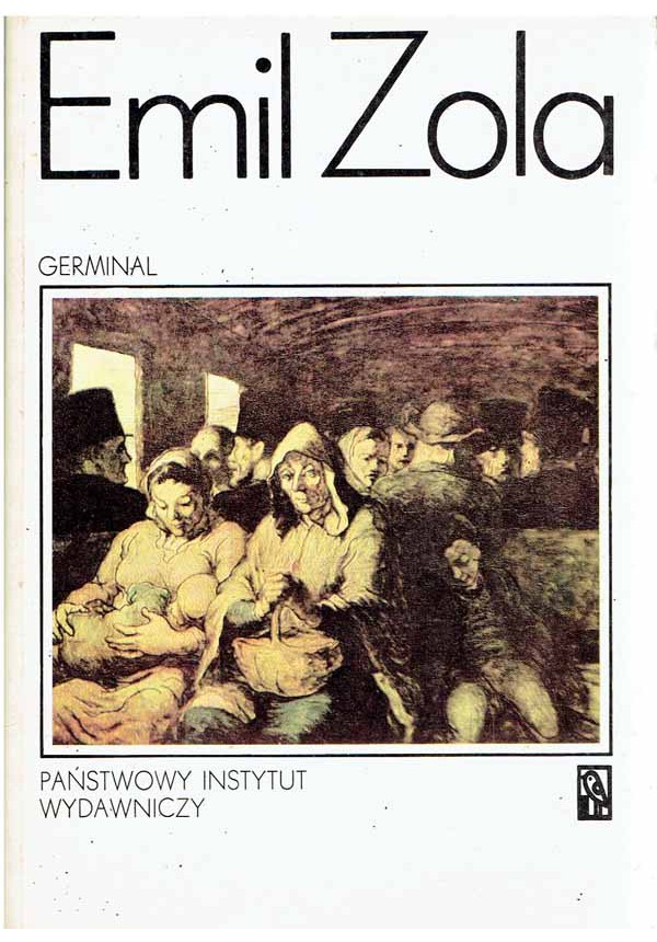zola essay Germinal by emile zola essay - germinal in a period heavily influenced by karl marx and the quest for realistic portrayals of life in literature, emile.