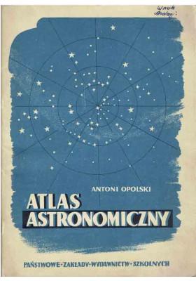 Atlas astronomiczny