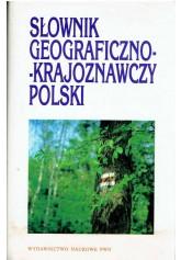 Słownik geograficzno-krajoznawczy Polski