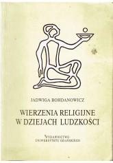 Wierzenia religijne w dziejach ludzkości