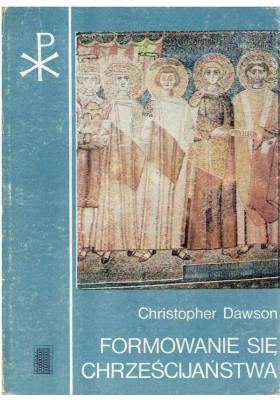 Formowanie się chrześcijaństwa