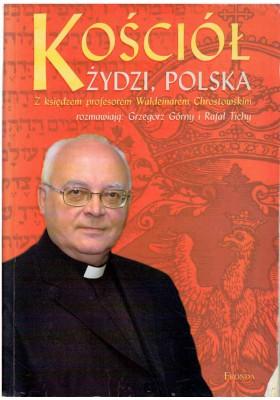 Kościól, Żydzi, Polska