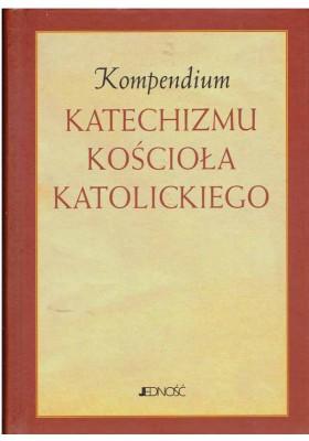 Kompendium Katechizmu Kościola Katolickiego