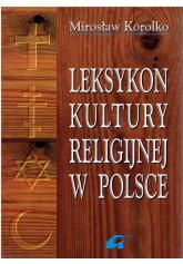 Leksykon kultury religijnej w Polsce