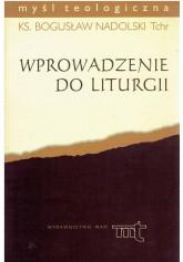 Wprowadzenie do liturgii