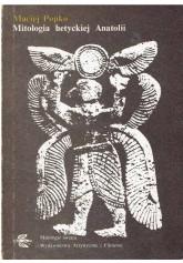 Mitologia hetyckiej Anatolii
