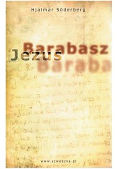 Jezus Barabasz