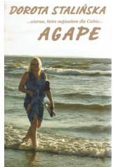 Agape ...wiersze, które napisałam dla Ciebie