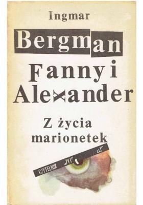 Fanny i Alexander. Z życia marionetek