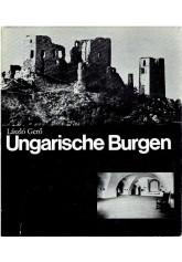 Ungarische Burgen. Węgierskie zamki.