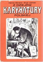 Z dziejów karykatury polskiej