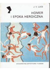 Homer i epoka heroiczna