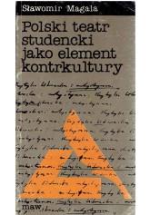 Polski teatr studencki jako element kontrkultury