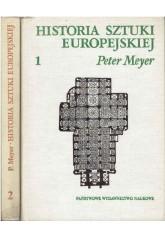 Historia sztuki europejskiej. T. 1-2