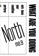 North no.9