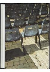 Otwarty tron. Sztuka współczesna wobec fenomentu Jana Pawła II