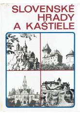 Slovenske hrady a kastiele. Słowackie zamki i rezydencje.