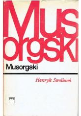 Musorgski