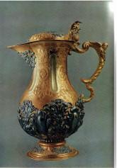 Zachodnioeuropejska sztuka użytkowa XII-XVIII w. w Muzeum Ermitaż
