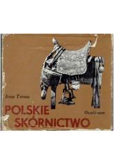 Polskie skórnictwo