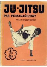 Ju-Jitsu. Pas pomarańczowy