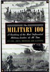 Military 100. Sylwetki najwybitniejszych dowódców wojskowych wszech czasów