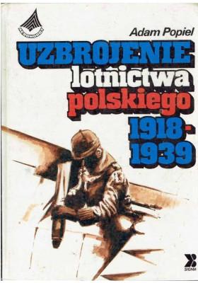 Uzbrojenie lotnictwa polskiego 1918-1939